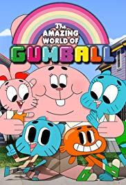 The Amazing World of Gumball Season 2