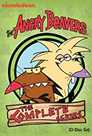 The Angry Beavers Season 4