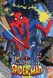 The Spectacular Spider-Man Season 1