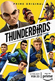 Thunderbirds Are Go 2015 Season 1