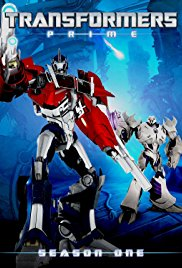 Transformer Rescue Bots Season 4
