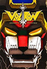 Voltron Defender of the Universe Season 2
