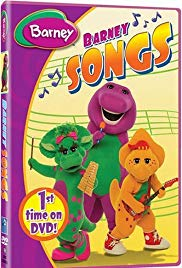 Barney and Friends Season 8
