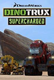 Dinotrux Supercharged Season 3