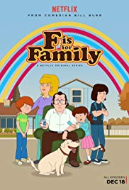 F is for Family Season 3