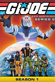 G.I. Joe (1990) Season 2