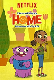 Home: Adventures with Tip and Oh Season 4