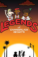 Legends of Chamberlain Heights Season 1