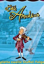 Little Amadeus Season 1