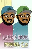 Lucas Bros. Moving Co. Season 1