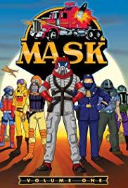 MASK Season 1