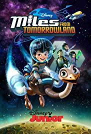 Miles from Tomorrowland Season 1
