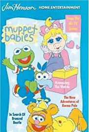 Muppet Babies Season 4