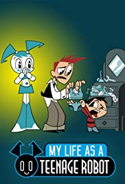 My Life as a Teenage Robot Season 1