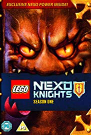 Nexo Knights Season 1
