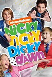 Nicky, Ricky, Dicky and Dawn Season 1