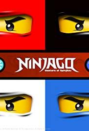 Ninjago: Masters of Spinjitzu Season 8