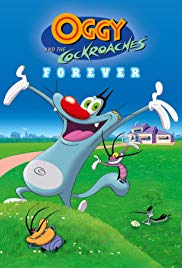 Oggy and the Cockroaches Season 2
