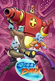 Ozzy and Drix Season 1