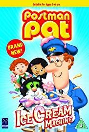 Postman Pat Season 3