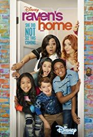 Raven's Home Season 1