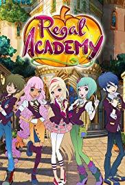 Regal Academy Season 1