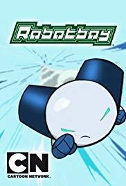 Robotboy Season 4