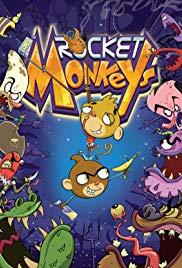 Rocket Monkeys Season 1