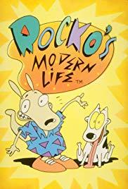 Rockos Modern Life Season 3