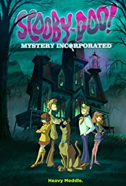 Scooby-Doo! Mystery Incorporated Season 2