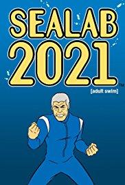 Sealab 2021 Season 2