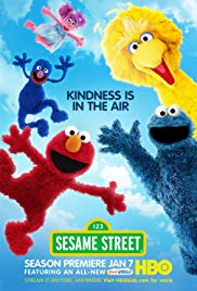 Sesame Street Season 42