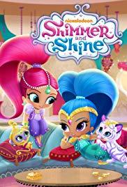 Shimmer and Shine Season 1