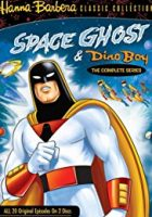 Space Stars Space Ghost