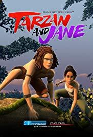 Tarzan and Jane (Series)