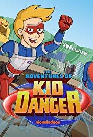 The Adventures Of Kid Danger Season 1