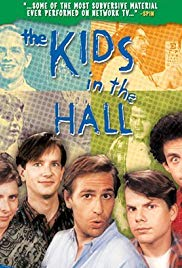 The Kids in the Hall Season 3