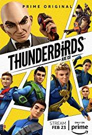 Thunderbirds Are Go 2015 Season 3