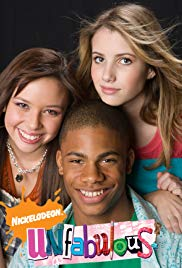 Unfabulous Season 3