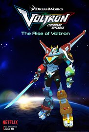 Voltron Legendary Defender Season 8