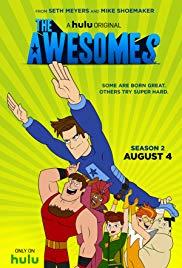 The Awesome Season 1
