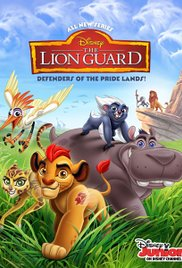 The Lion Guard Season 1