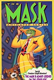 The Mask Season 1
