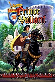 The Legend of Prince Valiant Season 2
