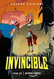 Invincible 2021 Season 1