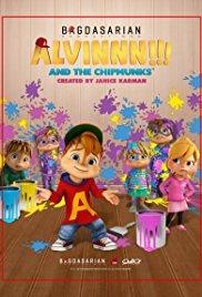 Alvinnn!!! And the Chipmunks Season 5