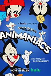 Animaniacs 2020 Season 1