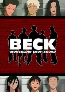 Beck: Mongolian Chop Squad Sub