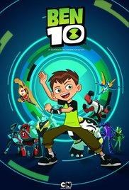 Ben 10 (2016) Season 5
