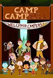 Camp Camp Season 4